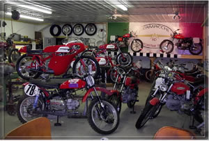 store lancaster aermacchi sprint restorations & parts  at bayanpartner.co